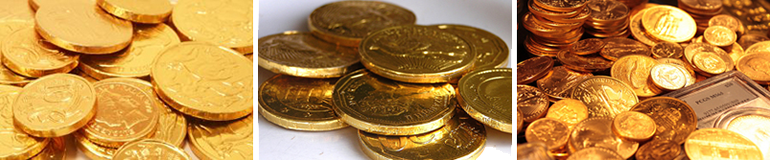 Buy Bullion Coins