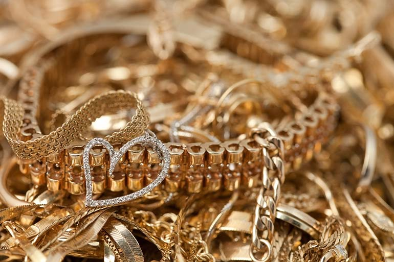 Sell Gold UK | Sell Your Gold - Buy Bullion Coins