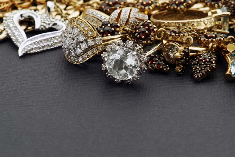 Sell Your Jewellery | Selling Gold Jewellery - Buy Bullion Coins