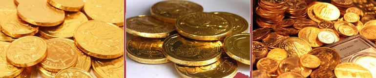 Buy Gold Coins, Buy Krugerrands - Buy Bullion Coins